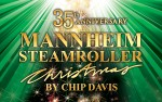 Image for Mannheim Steamroller Christmas, by Chip Davis