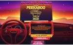 Image for MNM Presents: Peekaboo w/ Dirt Monkey, Sully, Notixx