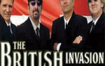 Image for British Invasion Years Tribute