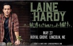 Image for Laine Hardy w/ Shooter Jaxx