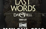 Image for Famous Last Words with Dayshell and more
