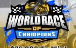 Image for World Race of Champions Two Day Ticket