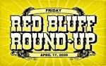 Image for Red Bluff Roundup - Friday