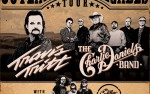 Image for OUTLAWS & RENEGADES TOUR-Travis Tritt, Charlie Daniels Band, and special guest The Cadillac Three