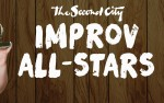 Image for The Second City: Improv All-Stars