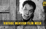 Image for 3 Movie Pass | Mexican Film Week