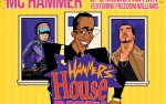Image for Hammer's House Party featuring MC Hammer and C&C Music Factory with Freedom Williams