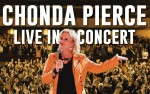 Image for **POSTPONED** Chonda Pierce