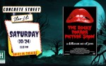 Image for The Rocky Horror Picture Show - 10:45 PM Showing