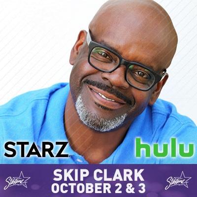 Skip Clark