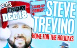 Image for Steve Treviño's Christmas at Home