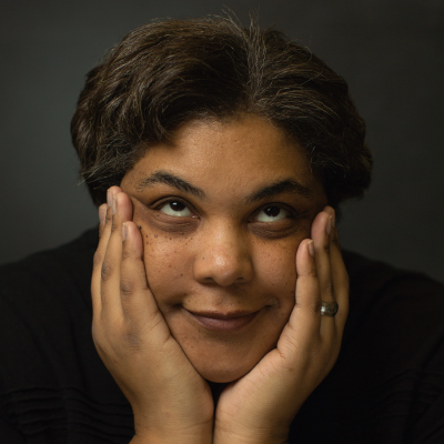 The Thread Live with Roxane Gay