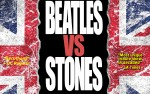 Image for 106.9 The Eagle Presents: Beatles vs. Stones - A Musical Showdown