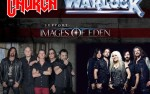 Image for METAL CHURCH / DORO 18+