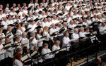 Image for Berkshire Choral International with the Richmond Symphony