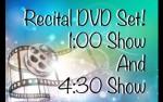 Image for DVD - Twinkle, Sparkle, DANCE!!  DVD ORDER