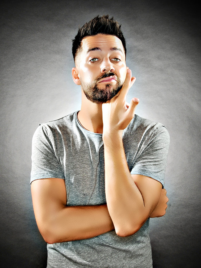 John Crist (Special All Ages Event)
