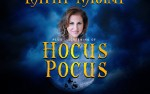 Image for KATHY NAJIMY plus a screening of Hocus Pocus