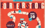 Image for Four Year Strong  (Acoustic) with Special Guests Elder Brother