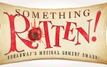 Image for Something Rotten