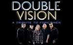Image for Double Vision: Foreigner Tribute