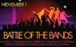 Image for BATTLE OF THE BANDS