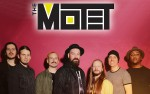Image for The Motet with Sophistafunk