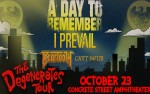 Image for A Day To Remember: The Degenerates Tour