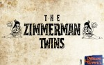 Image for The Zimmerman Twins