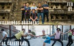 Image for Los Villalobos Brothers and Las Cafeteras