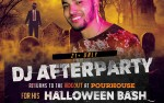 Image for DJ Afterparty's Halloween at The Hideout