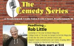 Image for Comedy Series - Rob Little