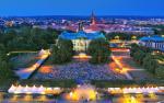 Image for Vorteilskarte Palais Sommer 2021 // Festivalkarte