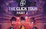 Image for LIVE NATION PRESENTS: AJR: THE CLICK TOUR PART 2