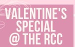 Image for Valentine's Special Dinner and a Show at the RCC w/ Matthew Parrish & Jake Bush Presented by Acori Diamonds & Design