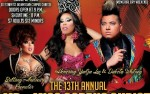 Image for The 13th Annual Mr. & Miss Corpus Christi Latina Contest