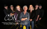 Image for CSN SONGS A Tribute to Crosby,Stills,Nash&Young presented by Sun Concerts