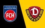 Image for Auswärtsspiel: 1. FC Heidenheim 1846 vs. SG Dynamo Dresden