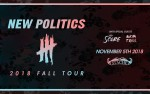 Image for  NEW POLITICS**ALL AGES**