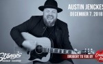 Image for Austin Jenckes with Hannah Dasher