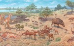Image for An Evening With Paleoartist Jay Matternes: Visions of Lost Worlds