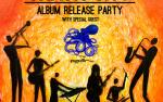 Image for Tragic City Album Release Party w/ The Pearl