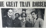 Image for The Great Train Robbery