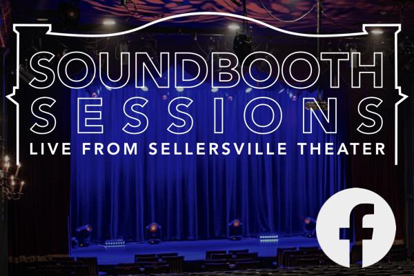 Michael Borowski on Soundbooth Sessions