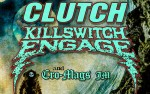 Image for Clutch / Killswitch Engage