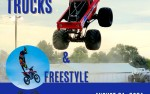 Image for Monster Truck & Freestyle Show