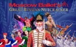 Image for Moscow Ballet's Great Russian Nutcracker - Gift of Christmas Tour
