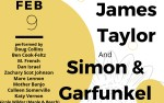 Image for A TRIBUTE TO JAMES TAYLOR and SIMON & GARFUNKEL ft. DOUG COLLINS, BEN COOK-FELTZ, M. FRENCH, DAN ISRAEL, and more