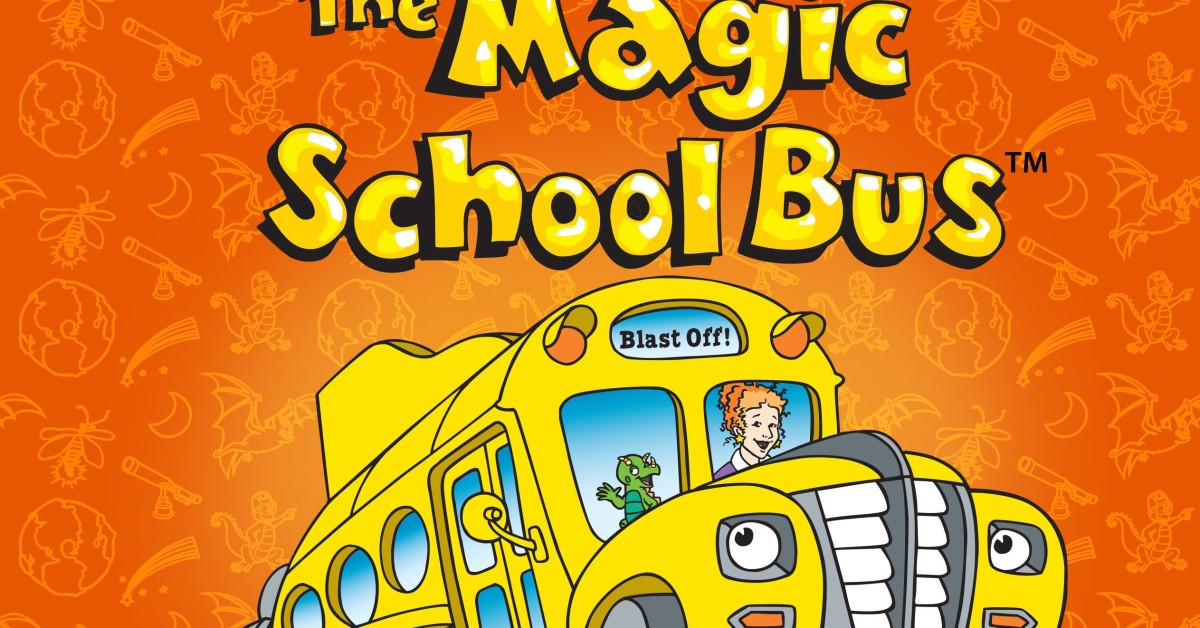 The Magic School Bus At Valentine Theatre On Mar 21 2020 200 Pm
