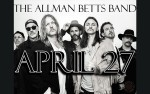 Image for Allman Betts Band - OUTDOOR SHOW